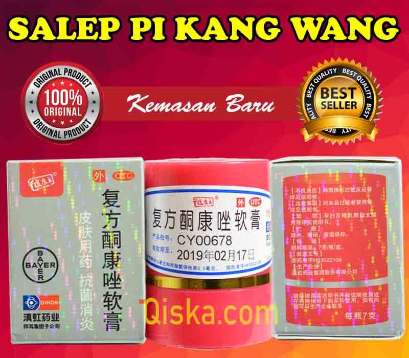 Jual Salep Kadas Pi Kang Wang di Kendal