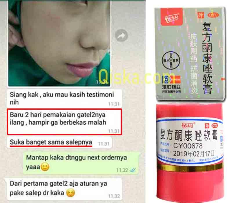 Amankah Salep Pi Kang Wang Untuk Ibu Hamil