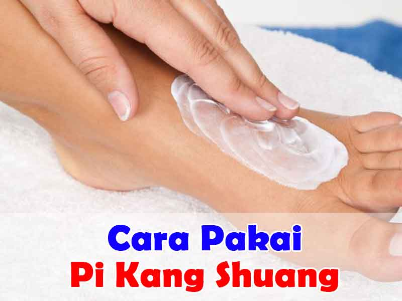 Efek Samping Salep Pi Kang Shuang
