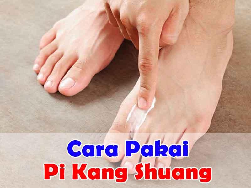 Apa Kegunaan Salep Pi Kang Shuang