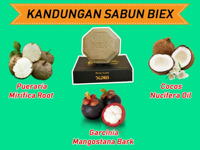 Review Sabun Biex