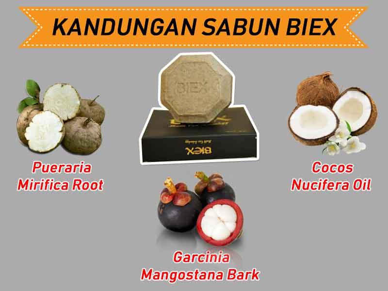 Agen Sabun Biex