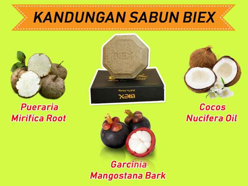 pBerapa Harga Sabun Biex