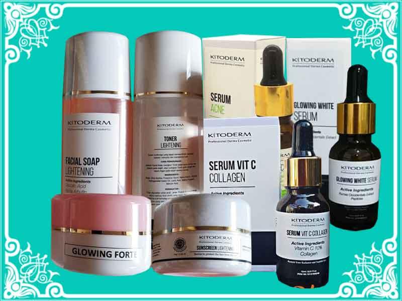 Kitoderm Derma Acne Cream Review