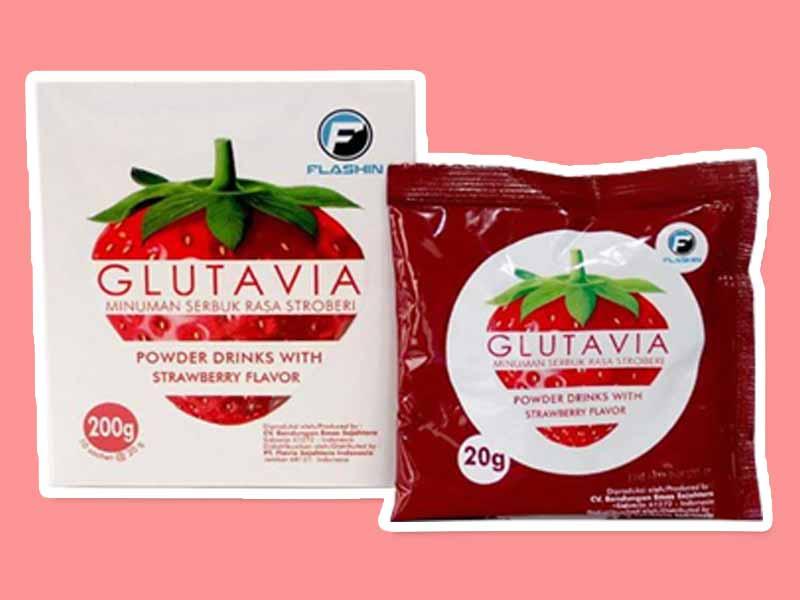 Cara Minum Glutavia Untuk Gemuk