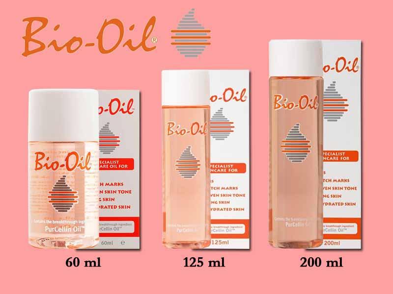 Untuk jerawat bio oil review Produk hilangkan