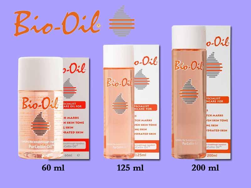 Cara Pemakaian Bio Oil