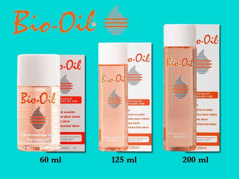 Bio oil review untuk bekas jerawat