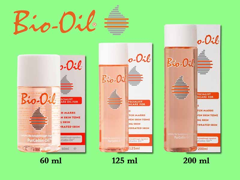 Bio Oil Original Dan Palsu