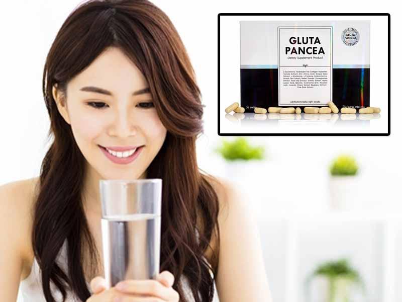 Gluta Panacea Lotion Review