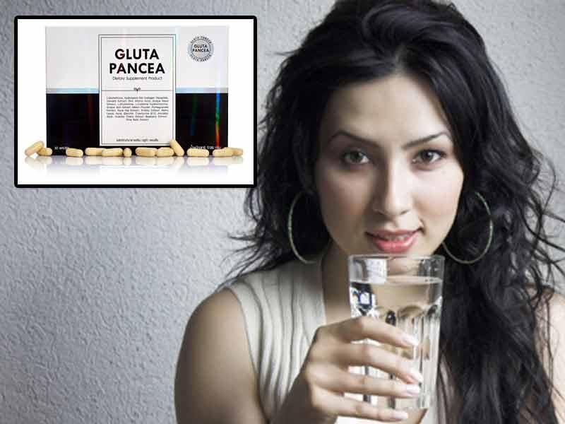 Gluta Panacea Review Indonesia