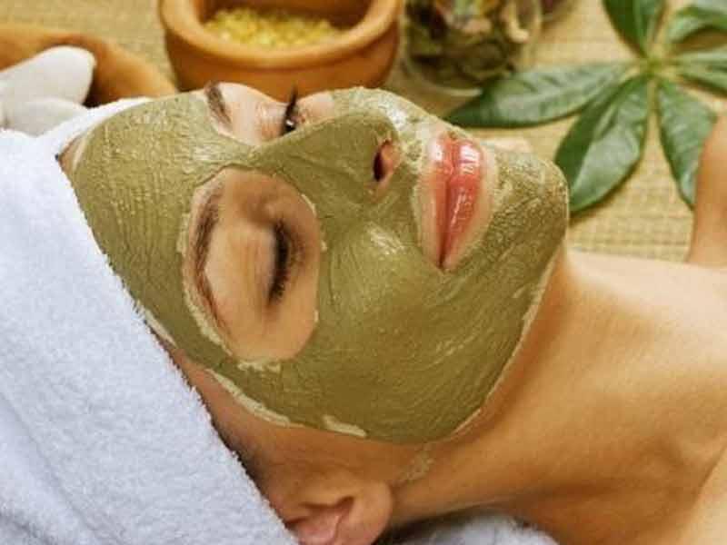 Review Masker Colina Asli