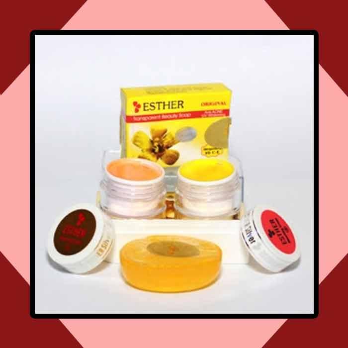 Testimoni Pemakaian Cream Esther