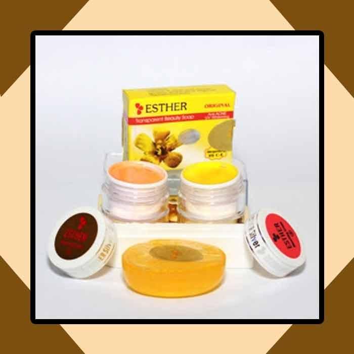 Cream Esther Asli BPOM