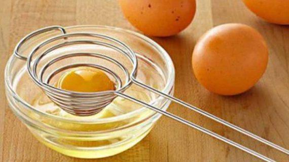 Egg White Peel Off Mask Asli Dan Palsu, Efek Sampingnya