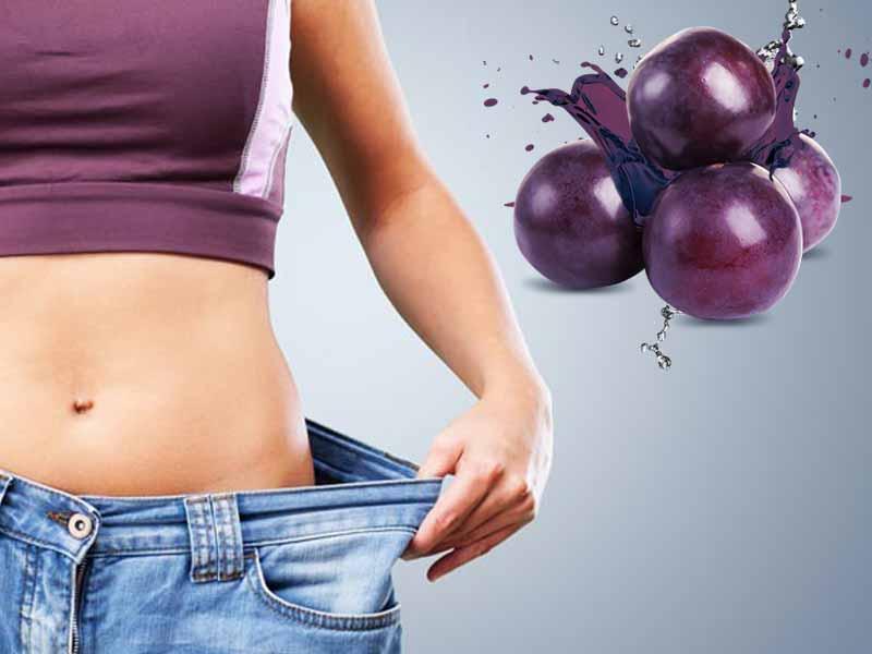 Diet Sehat Dengan Buah Plum
