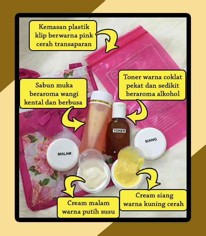 Review Cream HN Original
