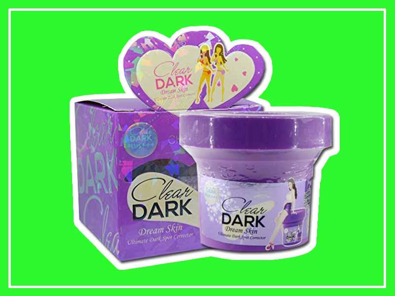 Bahaya Clear Dark Chomnita