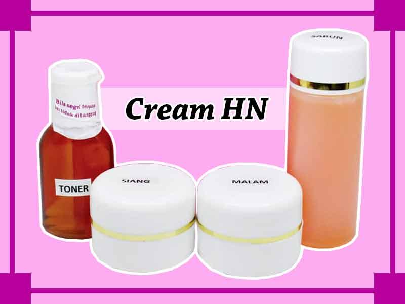 Manfaat Cream HN Original