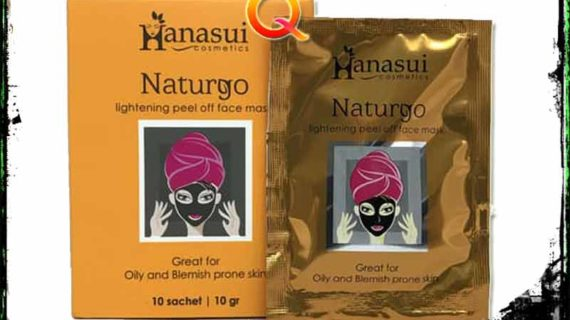 Jual Masker Naturgo Untuk Flek Hitam di Kota Balangan