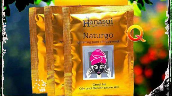 Jual Masker Naturgo Untuk Pemutih Wajah di Kota Saumlaki