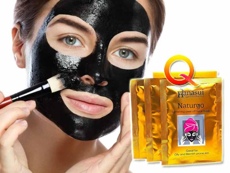 Jual Masker Naturgo Untuk Komedo di Kota Kota Agung