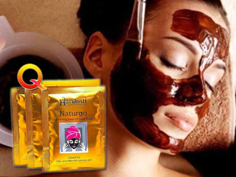 Jual Masker Naturgo Untuk Pemutih Wajah di Kota Aceh Besar