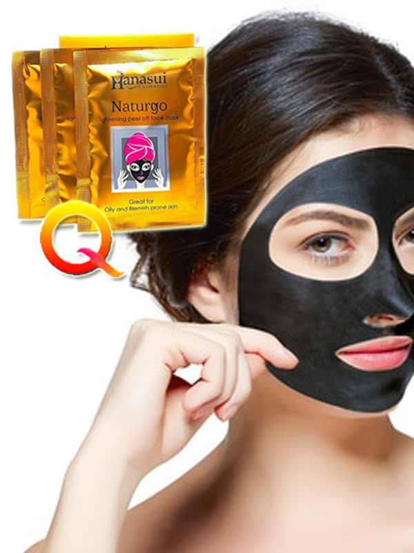 Jual Masker Naturgo Untuk Wajah Berminyak di Kota Buol