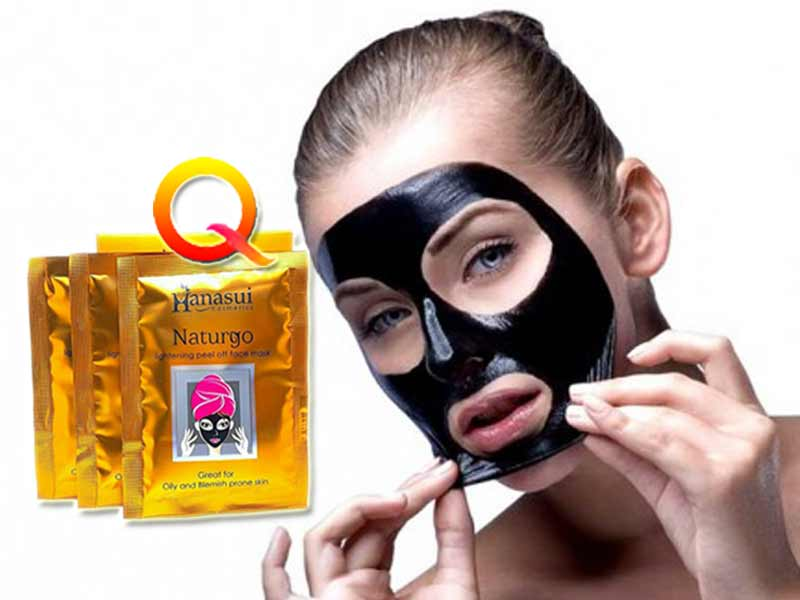 Jual Masker Naturgo Untuk Komedo di Kota Balangan