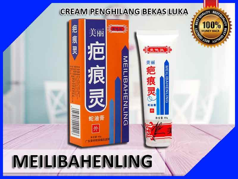 Menggunakan Cream Meilibahenling Halal Atau Tidak