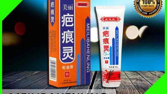 Jual Cream Penghilang Bekas Jerawat Meilibahenling di Mimika