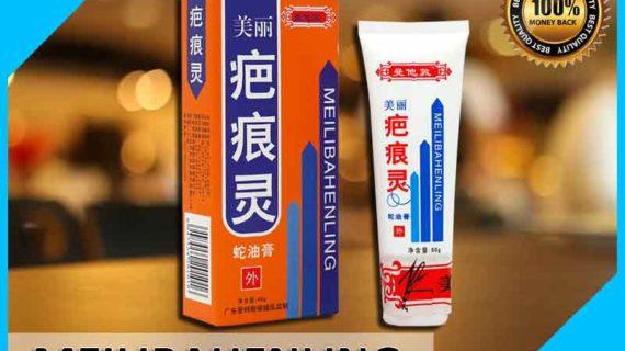 Jual Cream Penghilang Bekas Luka Meilibahenling di Teminabuan
