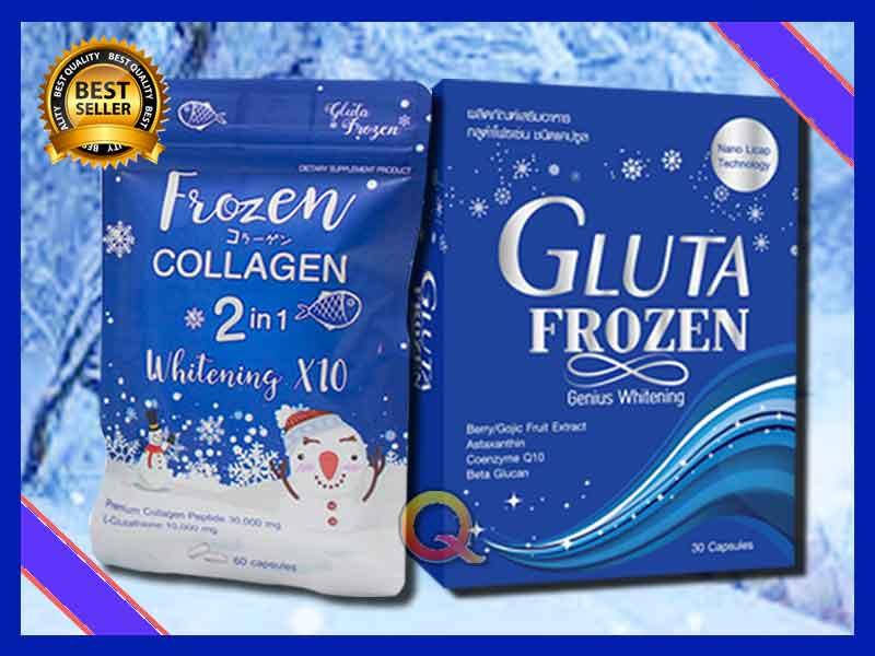 Review Efek Samping Gluta Frozen Capsule