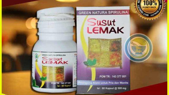 Distributor Obat Diet Susut Lemak di Kutai Kartanegara