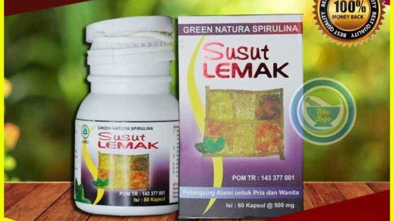 Jual Obat Pelangsing Susut Lemak di Tanjung Selor