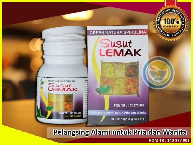 Distributor Obat Pelangsing Susut Lemak di Bekasi